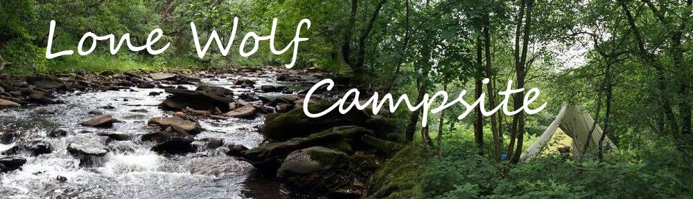 Lonewolf Campsite